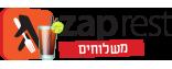 לוגו משלוחים