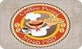 לוגו קפה פיצה פאזל עכו
