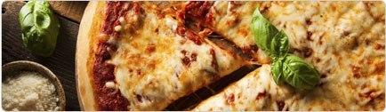 רקע פיצה נבו מעלה אדומים