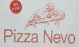 לוגו פיצה נבו מעלה אדומים