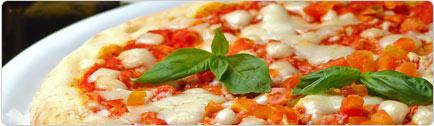 רקע פיצה נאפולי חולון