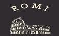 לוגו פיצה רומי מעלה אדומים