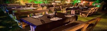 רקע מסעדת באבא יאגה