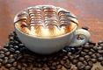 תמונת רקע קפה פרנצ'וק