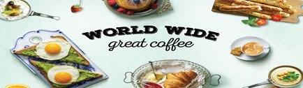 רקע קפה גרג ראשון לציון
