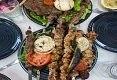 תמונת רקע מסעדת אבו עומר