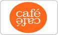 """לוגו קפה קפה בד""""צ ראשון לציון"""