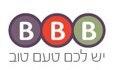 לוגו בי בי בי - BBB רמת ישי