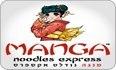 לוגו מנגה נודלס אקספרס אילת