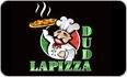 לוגו דודא לפיצה פתח תקווה