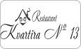 לוגו Kvartira – קוורטירה
