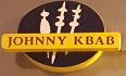 לוגו ג'וני קבב