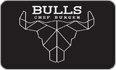 לוגו בולס Bulls קרית חיים