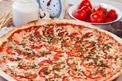 תמונת רקע פיצה עגבניה גבעתיים