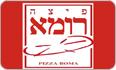 לוגו פיצה רומא קרית גת