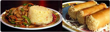 רקע גקו - אוכל תאילנדי