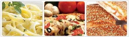 רקע מאי פיצה MY PIZZA