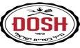 לוגו Dosh גריל בשרים ישראלי בת ים