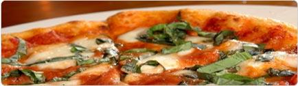 רקע פיצה גבינה ועגבניה ירושלים
