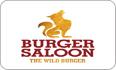 לוגו בורגר סאלון Burger Saloon