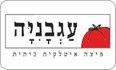 לוגו פיצה עגבניה אילת