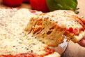 תמונת רקע פיצה גליצ'ה באר שבע