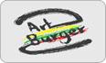 לוגו ארט בורגר art burger מעלות תרשיחא