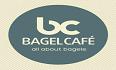 לוגו בייגל קפה מודיעין מכבים רעות