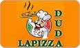 לוגו דודא לפיצה אשקלון
