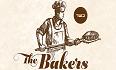 לוגו מאפיית בייקרס אגמי