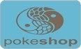 לוגו פוקישופ pokeshop