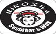 לוגו ניקושא סושי בר טירת הכרמל