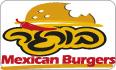 לוגו מקסיקני בורגרס, ירושלים