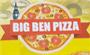 תמונת לוגו BIG BEN PIZZA ביג בן פיצה רמת השרון
