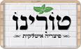 לוגו פיצה טורינו חיפה