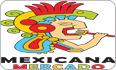 לוגו מקסיקנה מרקדו שרונה מרקט