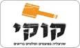 לוגו שניצל קוקי קרית אונו