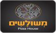 לוגו משולשים בית שמש