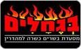 לוגו בגחלים רמת גן