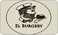 לוגו El Burgery חיפה