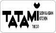 לוגו טאטאמי הכשרה- מרכז הקונגרסים חיפה