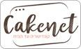 לוגו cakenet קונדטוריה עד הבית
