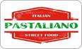 לוגו פסטליאנו Pastaliano מודיעין מכבים רעות