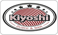 לוגו kiyoshi sushi bar גבעת ברנר