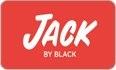 לוגו Jack by Black - ג'ק ביי בלאק ראשון לציון