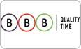לוגו בי בי בי - BBB הארבעה