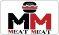 לוגו MEAT MEAT פתח תקווה