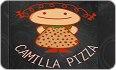 לוגו פיצה קמילה יבנה