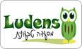 לוגו לודנס אקספרס חיפה