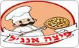 לוגו פיצה אנג'ל מודיעין מכבים רעות